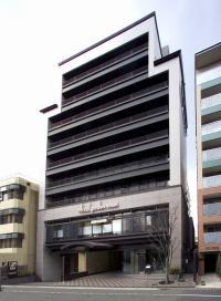 三井ガーデンホテル京都四条
