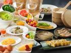 【HAPPY SALE☆朝食バイキング付】女性に大人気のキャッスルルームに朝食バイキング付きステイ!