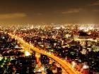 ★お部屋はまるで展望台★全室30階以上をご用意!「大阪でいちばんきれいな夜景」をたっぷり満喫