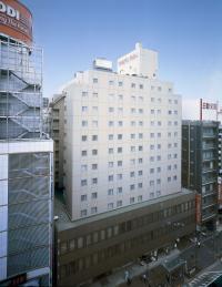 渋谷東急REIホテル(旧:渋谷東急イン)