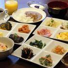 期間限定】 ★春はアーバンホテル京都「バイキング朝食サービス」で京都満喫★