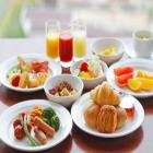 【WILLER限定】グループやカップルで☆みんなでパーク&大阪へGO!<朝食付>
