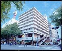 スターホテル 横浜