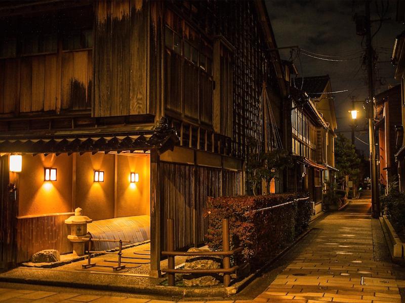 観光 金沢