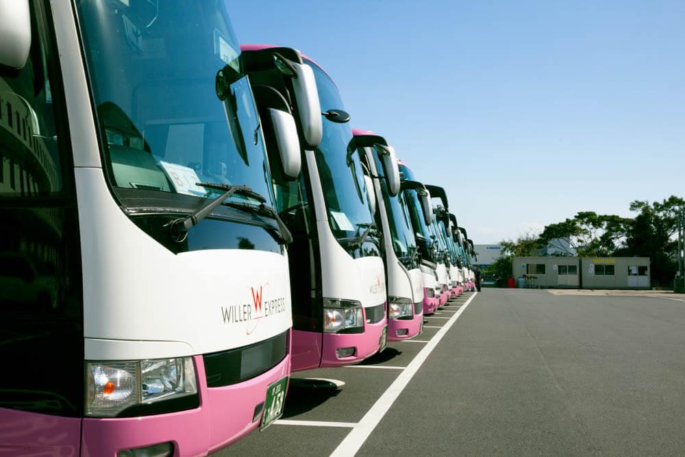高速バスの選び方