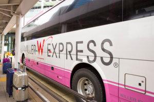 高速バス・夜行バスでユニバーサル・スタジオ・ジャパンに行く!メリットやプランを紹介