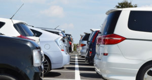 ユニバーサル・スタジオ・ジャパンの駐車場情報まとめ!混雑回避の裏ワザも紹介