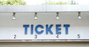 ユニバーサル・スタジオ・ジャパンのチケット値段まとめ!購入方法や当日券・前売り券の違い